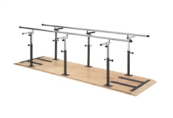 Bariatric Parallel Bars