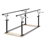 Clinton Folding Parallel Bars