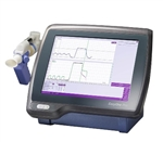 ndd 3000-10 EasyOne Pro Spirometer (Portable DLCO, Lung Volumes and Spirometry) - All Inclusive Package