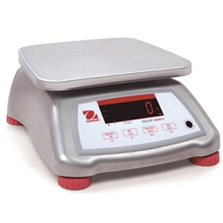 Ohaus Valor 4000 Compact Scale V41xwe6t 15lb/ 6kg