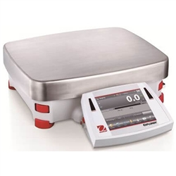Ohaus Explorer Precision High Capacity Electronic Balance (Scale) EX35001 AM 35000g