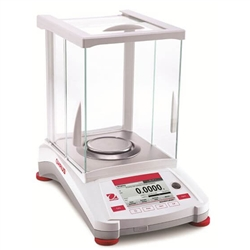 Ohaus Adventure Analytical Balance (Scale) AX224, 220g Max