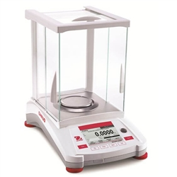 Ohaus Ax224/E 30100603 Adventurer Analytical Laboratory Balance
