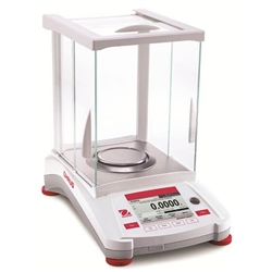 Ohaus Adventure Analytical Balance (Scale) AX324, 320g Max