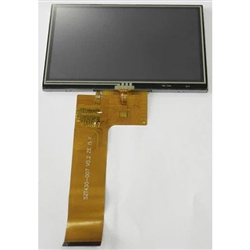 Ohaus 30301943 Thin Film Transistor LCD, Spare Parts, STX