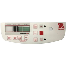 Ohaus 30370670 Function Label, FC5816R
