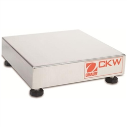 Ohaus CKW Checkweigher Scale Base CKW15L