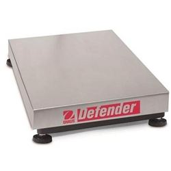 Ohaus Defender H Series Industrial Scale (Balance) Base D300HX AM