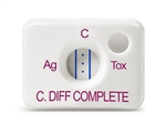 C. Diff Quik Chek Complete, 25 test/kt (Overnight Shipping)