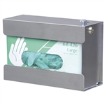 Omnimed Stainless Steel Security Glove Box Holder