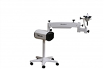 Seiler 955 Colposcope Swing Arm w/ LED Illumination & Digital Package
