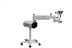 Seiler 955 Colposcope (5-Step) Swing Arm