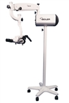 Seiler 985 Colposcope Over The Shoulder w/ LED Illumination & Digital Package