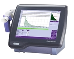 ndd EasyOne Pro LAB Spirometer (Portable DLCO, MBW, Lung Volumes, LCI and Spirometry) - Device Only