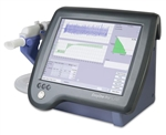 ndd EasyOne Pro LAB Spirometer (Portable DLCO, MBW, Lung Volumes, LCI and Spirometry) - All Inclusive Package