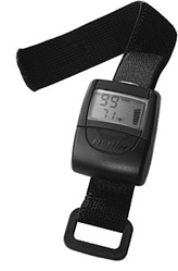 Nonin WristOx® 3100 Wearable Digital Pulse Oximeter