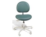 Brewer 3125B Dental Operator Stool