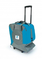 Wheeled Carrying Case for Optec® 5000 Series