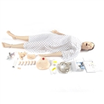 Laerdal Nursing Anne Basic (Non SimPad Capable)