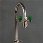 OK-IE Opti-Klens I Eyewash with Eliminator Valve