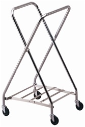 Brewer Adjustable Folding Linen Hamper