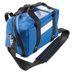 Carrying Case for paraPAC and ventiPAC Ventilators