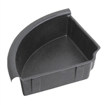 Omnimed Transport Stand Poly Tray