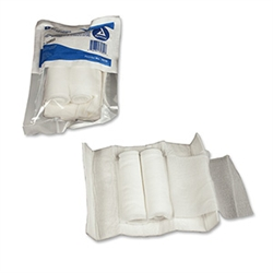 Dyna Stopper Trauma Dressing, Ster - 60/cs