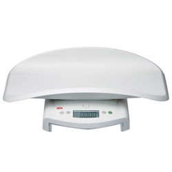 Seca Two-in-One Baby/Child Electronic Scale