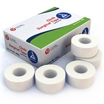 "Cloth Surgical Tape, 1/2""x10 yrds - 12/24/Cs"