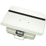 Health O Meter Pediatric Mechanical Scale - Kilograms Only