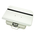 Health O Meter Mechanical Baby Scale - Pounds Only