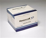HemoCue Hemoccult ICT FIT 3-Day Patient Screening Kit