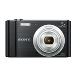 3GEN Sony Cybershot DSC-W800 20.1 MP with adapters