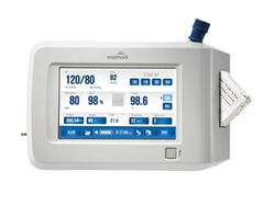 Midmark® Digital Vital Signs Monitor (IQvitals) with Blood Pressure and Alaris TurboTemp Thermometer and Pulse Oximetry