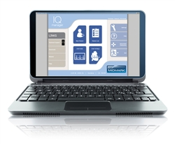 Midmark IQmanager™ Diagnostic Workstation Software