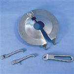 Sklar Percy Amputation Retractor