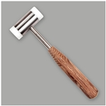 "Sklar Mallet, 7.5"", Interchangeable Faces, 7.7oz"