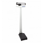 Health O Meter Mechanical Beam Scale with Counter Weights