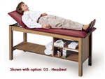 Hausmann Series 4041 Treatment Table