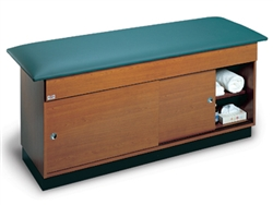 Hausmann Series 4043 Treatment Table