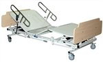 Gendron Maxi Rest Extra Care Bariatric Bed