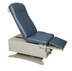 UMF 4070 Power Hi-Lo & Manual Back Exam Table with 1 Function Foot Control