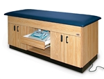 Hausmann Series 4079 Modality Treatment Table