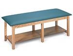 Hausmann 6 Leg Bariatric Treatment Table