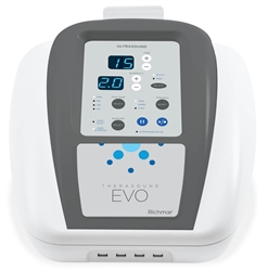 Richmar TheraSound 3 Ultrasound Machine (EVO)