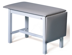 4102 Space-Saver Table, H-Brace