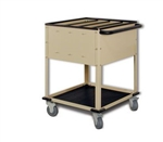 "Active Film Cart 24"" X 24"" X 36"""
