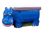 Pedia Pals Hippo Pediatric Exam Table