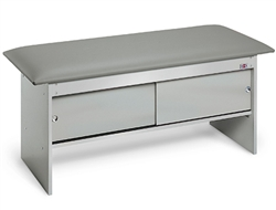 Hausmann Series 4246 Treatment Table